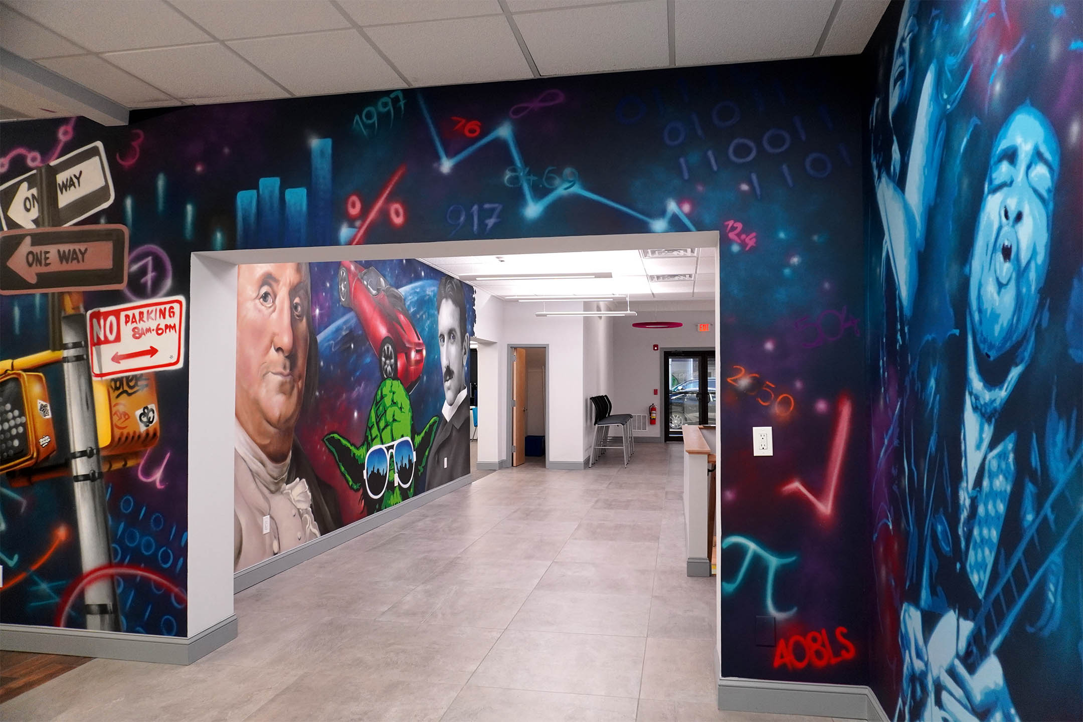 dripped-on-damien-mitchell-ls-direct-marketing-inovators-mural